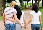 Rüyada Eski Sevgilinin Yeni Sevgilisinden Ayrılması