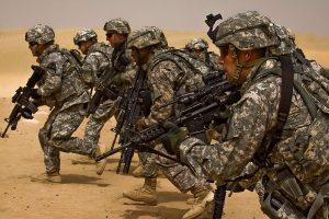 Rüyada Sınırda Terörist Asker Çatışması Görmek