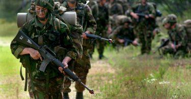 Rüyada Terörist Asker Çatışması Görmek
