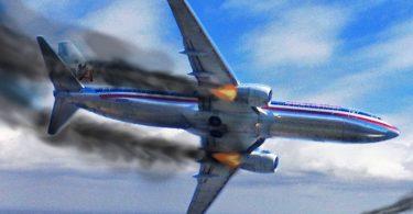 Rüyada Uçak Düşmek