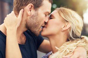 Rüyada Yakışıklı Erkekle Öpüşmek