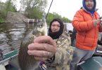 Rüyada Balık Tutan Birini Görmek