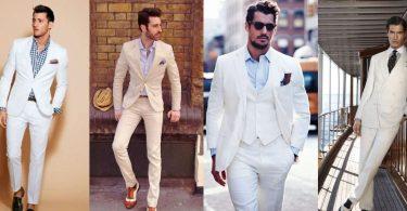 Rüyada Beyaz Takım Elbise Giymek