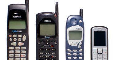 Rüyada Eski Telefon Görmek