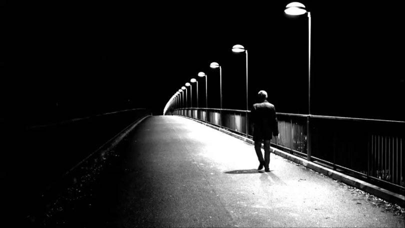 Rüyada Gece Yürümek