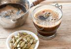 Rüyada Köpüklü Kahve Görmek