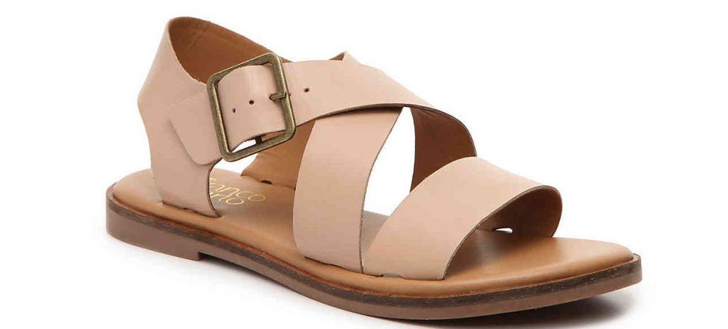 Rüyada Sandalet Görmek ve Giymek