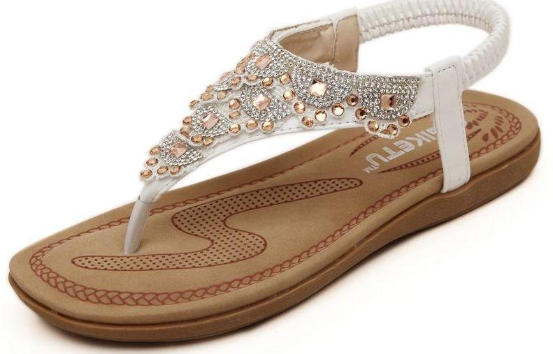 Rüyada Açık Sandalet Mağazada Görmek