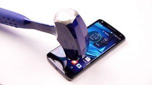 Rüyada Akıllı Telefon Kırmak