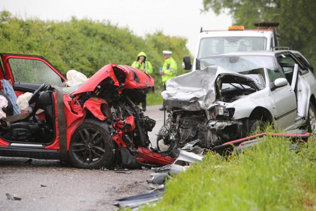 Rüyada Araba Kazası Geçirmek ve Yaralanmak
