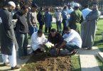Rüyada Cenaze Topluluğu Görmek