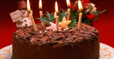 Rüyada Doğum Günü Pastası Görmek
