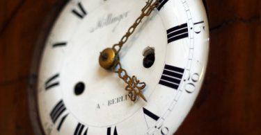 Rüyada Duvar Saati Görmek
