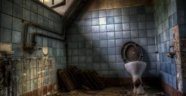 Rüyada Eski Tuvalet Görmek