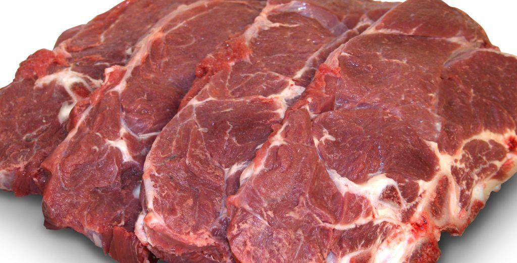 Rüyada Kırmızı Et Yemek ve Pişmiş Olması