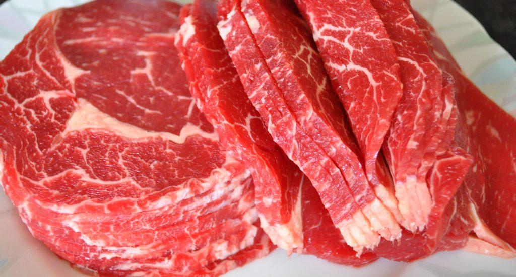 Rüyada Kırmızı Sığır Et Yemek