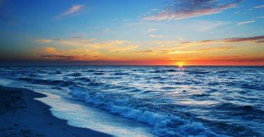 Rüyada Fırtınalı Deniz Görmek