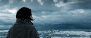 Rüyada Fırtınalı Deniz Kabarması Görmek
