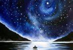 Rüyada Göktaşı Görmek