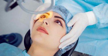 Rüyada Göz Ameliyatı Olmak