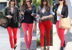 Rüyada Kırmızı Pantolon Görmek