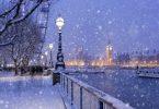 Rüyada Kar Yağarken Görmek