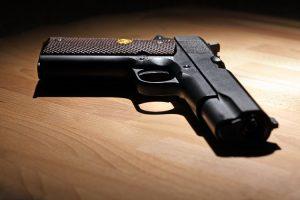 Rüyada Kuru Sıkı Silah Patlaması