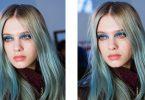 Rüyada Mavi Saç Görmek