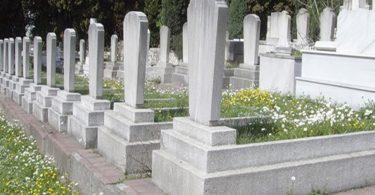 Rüyada Mezar Görmek Mezarlığa Gitmek