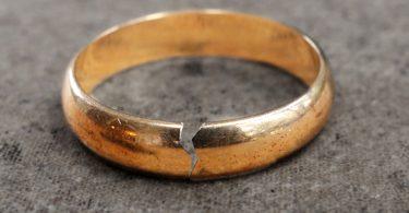 Rüyada Nişan Yüzüğünün Kırılması