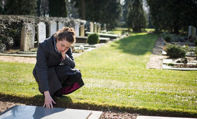 Rüyada Birinin Öldüğünü Duymak Ölüm Haberini Almak ve Üzülmek