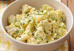 Rüyada Patates Salatası Görmek