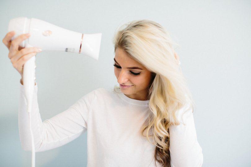 Rüyada Saç Kurutma Makinesi Görmek