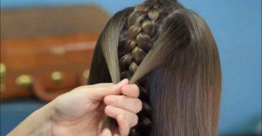 Rüyada Saçı Örgülü Görmek