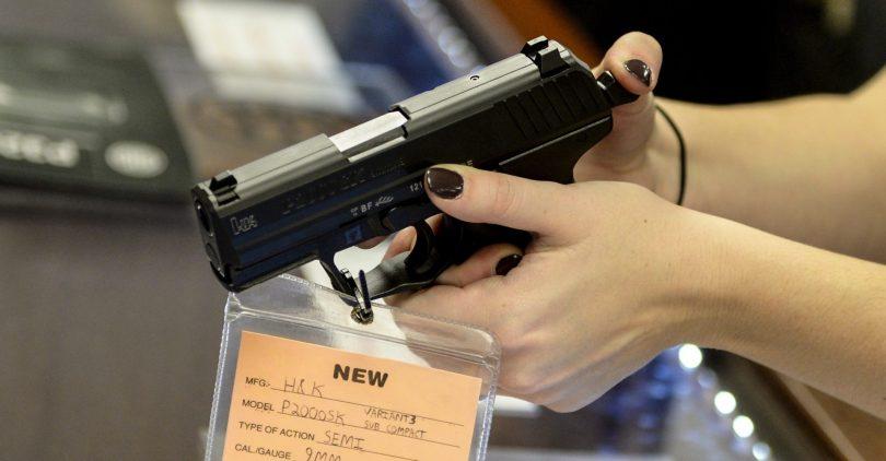 Rüyada Silah Patlaması