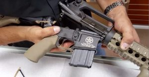 Rüyada Taramalı Silah Patlaması