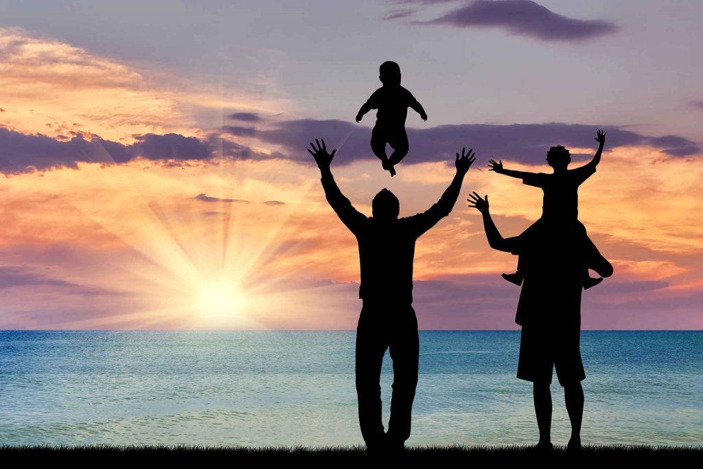 Rüyada Yazın Ailece Bir Tatile Arabayla Gittiğini Sevinçle Görmek
