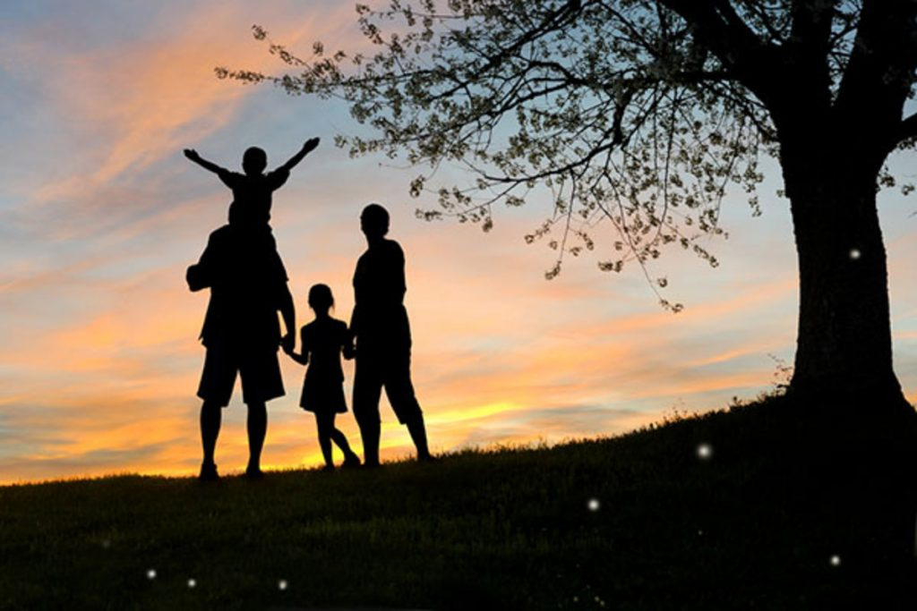 Rüyada Ailece Tatile Gittiğini Görmek ve Sevgili Yapmak