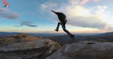 Rüyada Uçurumdan Düştüğünü Görmek