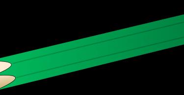 Rüyada Yeşil Kalem Görmek