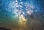 Rüyada Yıldız Kaymasını Görmek