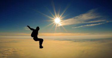 Rüyada Yüksekten Düştüğünü Görmek