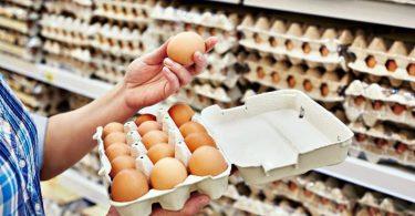 Rüyada Yumurta Satın Almak