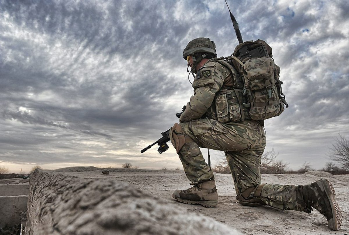 Rüyada Rütbeli Asker Olmak