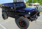 Rüyada Siyah Jeep Görmek