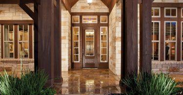 Rüyada Kahverengi Kapı Görmek