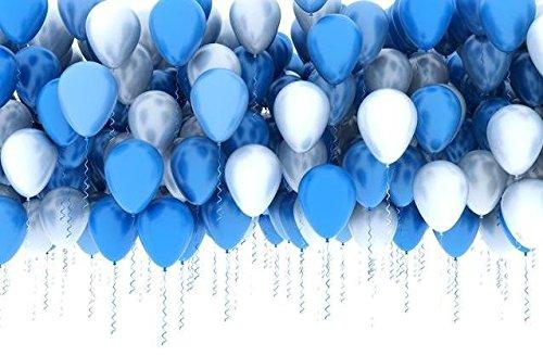 Rüyada Mavi Balonlar Görmek ve Uçması