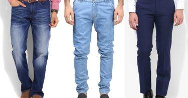 Rüyada Mavi Pantolon Giymek