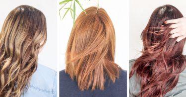 Rüyada Saç Renginin Değişmesi