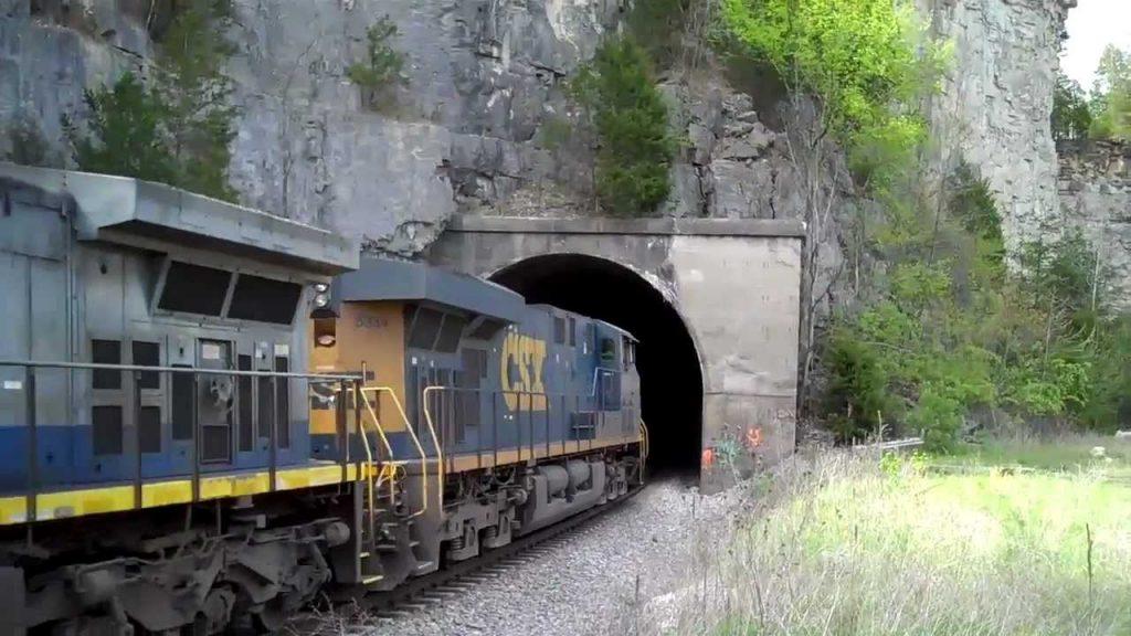 Rüyada Büyük Tünelden Arabayla Geçmek